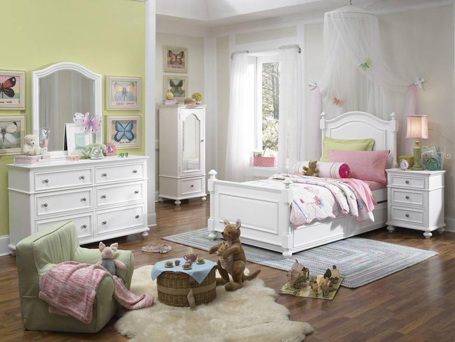 装修设计儿童房的要点有哪些?
